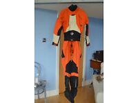 Ladies Palm Stikine Elements XP150 Drysuit