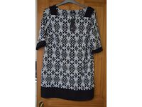 Ladies Tunic dresses x 3