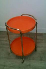 1970 retro trolley