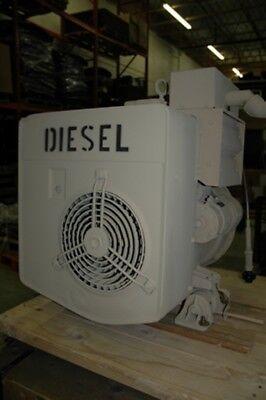 Mep002a Onan 2 Cylinder Diesel Genset Generator Engine Air Cooled 2815 010465861