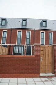 Brand new 3 bed house for rent - Stanley Road