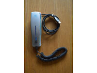 Volp skype phone (handset and base) in good clean condition.