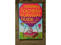 The Trainee Teacher's Survival Guide 2nd Edition