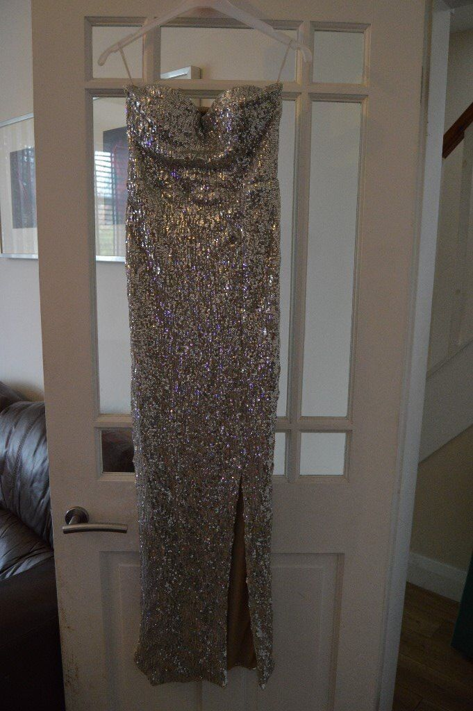 e3b6d92c Jane Norman Evening /Prom / Party /Special occasion Sequin Dress ...