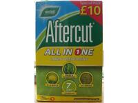 Aftercut ALL IN ONE lawn treatment