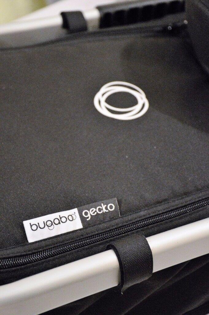 Bugaboo Gecko Travel system