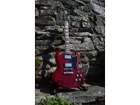 Tokai SG copy Guitar