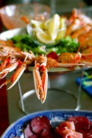 Chef de partie required for busy wedding catering business based in Fife and Perthshire/central belt