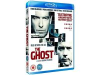 The Ghost Format: Blu-ray (2009)
