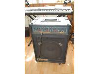 Carlsboro 90 keyboard amp / amplifier suitable keyboard or synthesizer