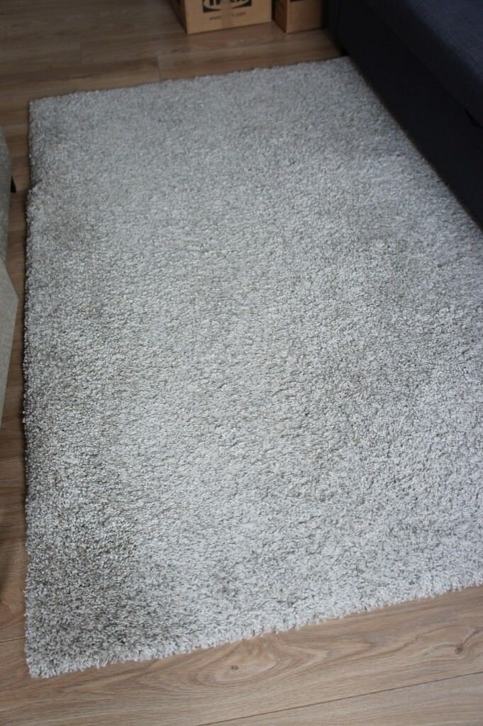 Ikea Alhede Rug Like New In