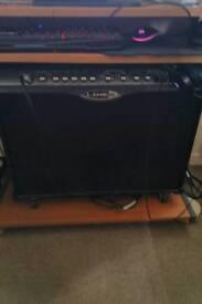 Line 6 spider ii 212 guitar amplifier
