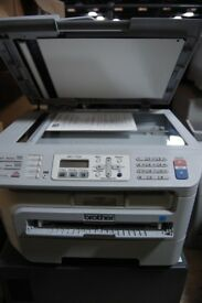 Brother MFC-7320 Mono A4 All-In-One Laser Printer