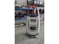 Comet KT1800 pressure washer, brand new, 2 year warranty