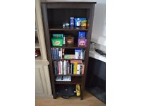 Bookcase IKEA BRUSALI in perfect condition, pick up from Greenford.