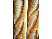 Full Time Night Baker Required in Busy Wholesale Bakery