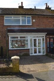 Newly refurbished 3 Bedroom House in Parkway Grove, Little Hulton M38
