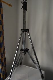 PAIR OF HEAVY DUTY STANDS