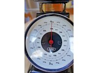 AGA Scales rare and no longer available selling for £70.00 elsewhere