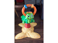 VTech Bounce and Discover Turtle