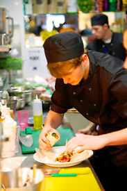 Full Time Chef - Up to £8.50 per hour - Spice of Life - London - Soho