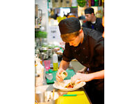 Full Time Chef - Live In/ Out - Up to £8.50 per hour - Spice of Life - London - Soho