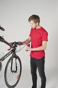 Cycle Profix: Hiring Bike Mechanics Downtown-West End Greater Vancouver Area image 4