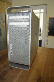Mac Pro (3.1) 3GHz 8 core