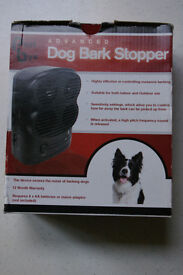 Stop Dogs Barking