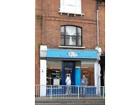 Shop available to rent in Chatham Kent High Street