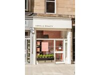 Therapy Room available in Morningside, Edinburgh. Great main road location with parking