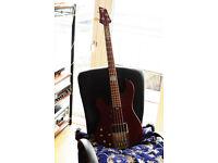 Ibanez Paul Gray PGB1L Signature bass