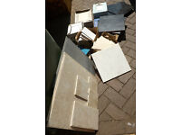 FREE Tiles, Various Tiles & Sizes, Wall / Floor