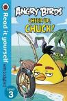Angry Birds Cheer up, Chuck! van Penguin Random House Childr