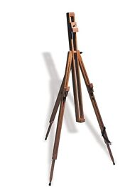 Solid Beech Painter's Easel by Reeves. Perfect for Weddings