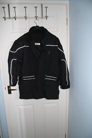 Ladies Motorcycle Clothing, almost new, Textile, Jacket & Trousers.