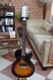 Epiphone Limited Edition 1957 Reissue Les Paul Junior 2007 with Epi HSC