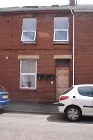 Two bed ground floor flat in central location - Exmouth