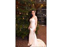 Wedding Dress, Sophia Tolli