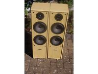ACOUSTIC SOLUTION LOUD SPEAKERS