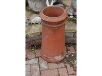 chiney pot/planter