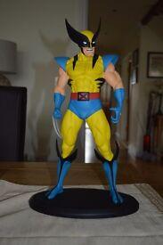 ATTAKUS Wolverine Statue