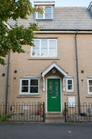 4 Bedroom Townhouse, Great Cambourne
