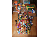 Thomas the Tank Engine diecast metal trains and accessories