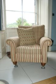 Duresta Armchair, in good used condition £100