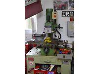 Rishton VM60(1) milling machine