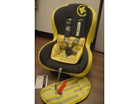 Koochi Kick Start Car Seat 9 months-4yrs old