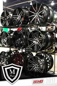 RIMS AND TIRES FINANCE