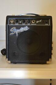 Squier Guitar Amplifier - GT 060