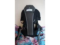 Little Life Ultralight backpack baby carrier